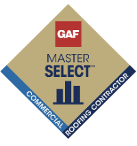 GAF Master Select Commercial Roofing Contractor