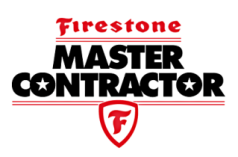 2015 Firestone Master Contractor - Firestone Building Products
